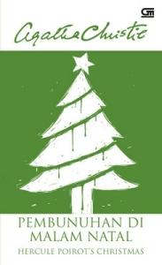 poirot christmas